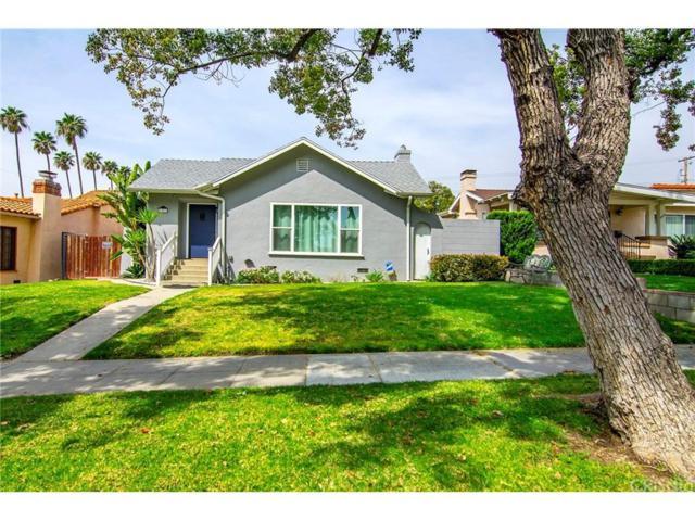 1007 E Angeleno Avenue, Burbank, CA 91501 (#SR19059660) :: The Parsons Team