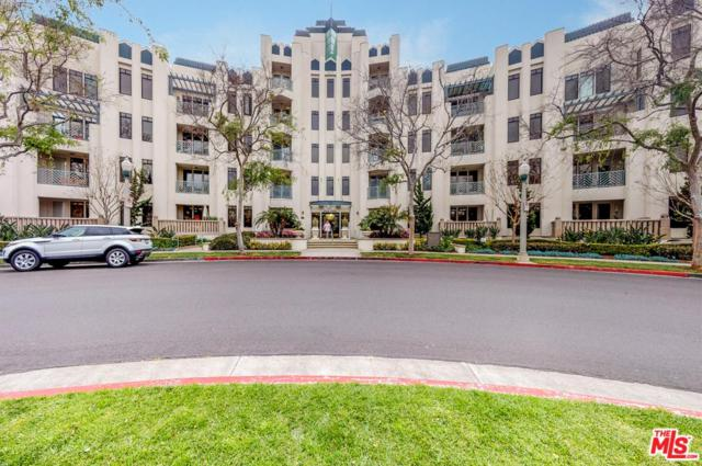 5625 W Crescent Park #119, Playa Vista, CA 90094 (#19446556) :: The Fineman Suarez Team