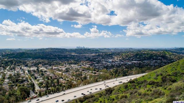 11 Valley Vista Drive, Glendale, CA 91206 (#319001134) :: The Real Estate Offices of Talbot and Watson