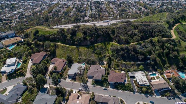 8 Valley Vista, Glendale, CA 91206 (#319001131) :: The Real Estate Offices of Talbot and Watson