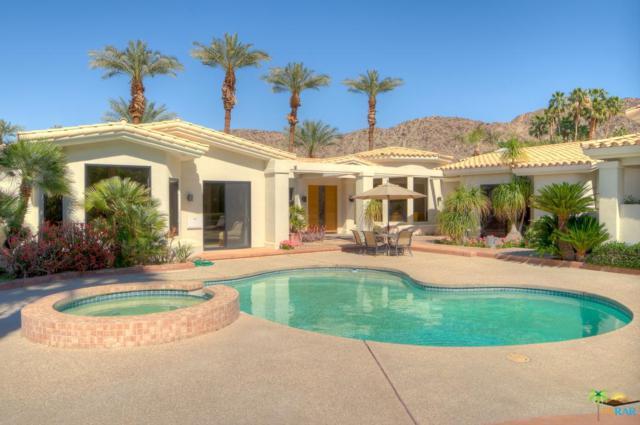 46575 E Eldorado Drive, Indian Wells, CA 92210 (#19446650PS) :: The Agency