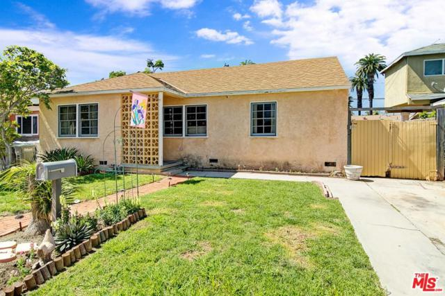 11225 Stevens Avenue, Culver City, CA 90230 (#19446632) :: The Fineman Suarez Team