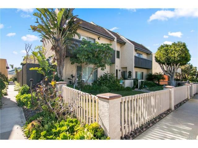 4962 Nautilus Street #3, Oxnard, CA 93035 (#SR19063933) :: The Agency