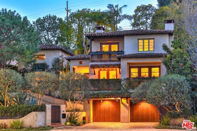 970 Centinela Avenue, Santa Monica, CA 90403 (#19446490) :: TruLine Realty