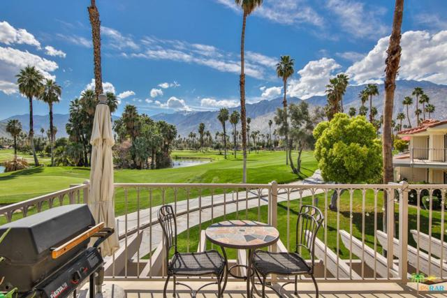 500 S Farrell Drive F46, Palm Springs, CA 92264 (#19446796PS) :: The Agency