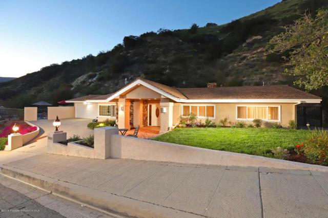 2511 Allanjay Place, Glendale, CA 91208 (#819001234) :: TruLine Realty