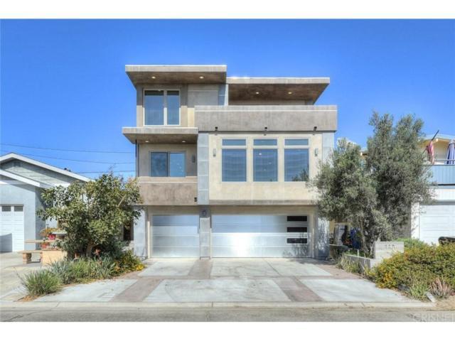 149 Eagle Rock Avenue, Oxnard, CA 93035 (#SR19064187) :: The Agency