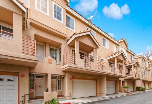 14084 Lemoli Way #22, Hawthorne, CA 90250 (#819001242) :: Fred Howard Real Estate Team