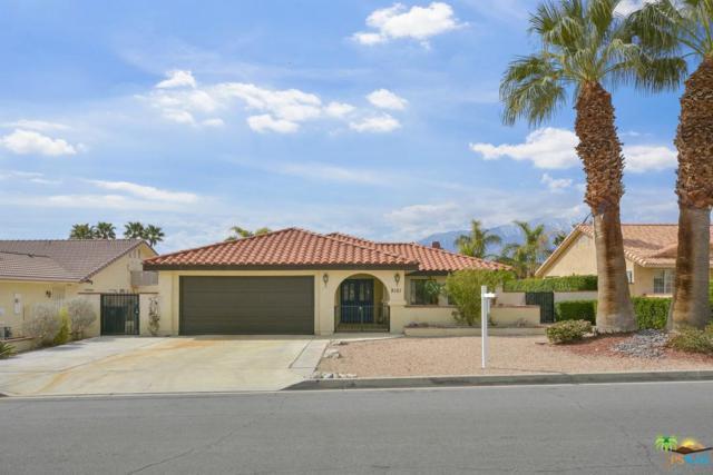9151 Warwick Drive, Desert Hot Springs, CA 92240 (#19445970PS) :: The Fineman Suarez Team