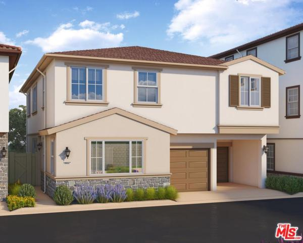 16908 Normandie Avenue, Gardena, CA 90247 (#19446904) :: Fred Howard Real Estate Team