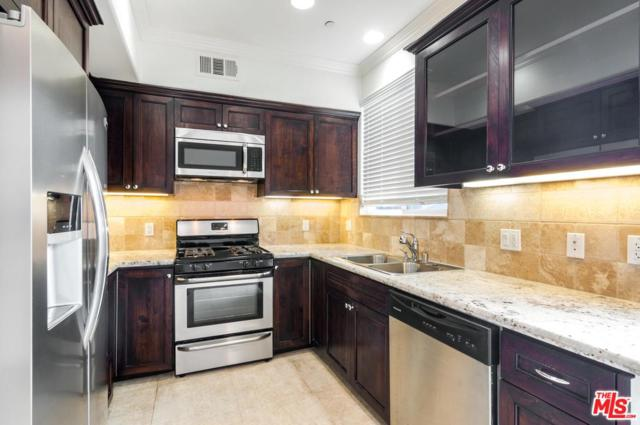 1409 S Beverly Drive #5, Los Angeles (City), CA 90035 (#19446916) :: The Agency