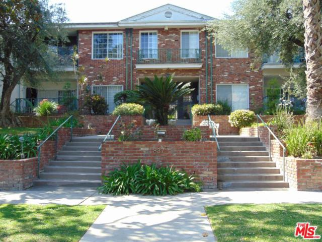 837 S Windsor Boulevard #8, Los Angeles (City), CA 90005 (#19446890) :: The Agency