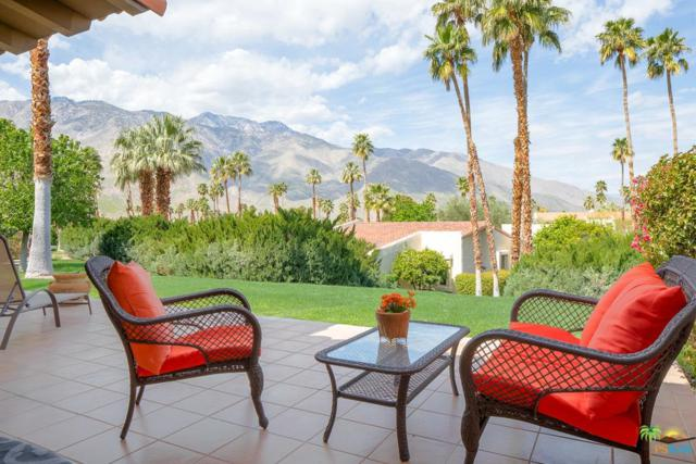 3622 E Bogert Trails B, Palm Springs, CA 92264 (#19443502PS) :: The Fineman Suarez Team