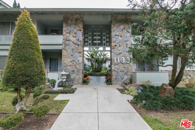 1133 Pine Street #112, South Pasadena, CA 91030 (#19446688) :: The Parsons Team