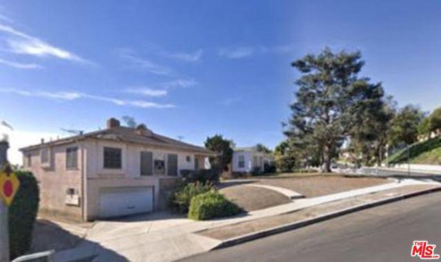 9232 Beverlywood Street, Los Angeles (City), CA 90034 (#19447002) :: The Agency
