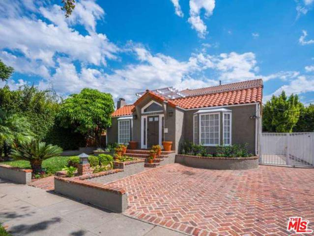 1134 S Crest Drive, Los Angeles (City), CA 90035 (#19446136) :: The Agency