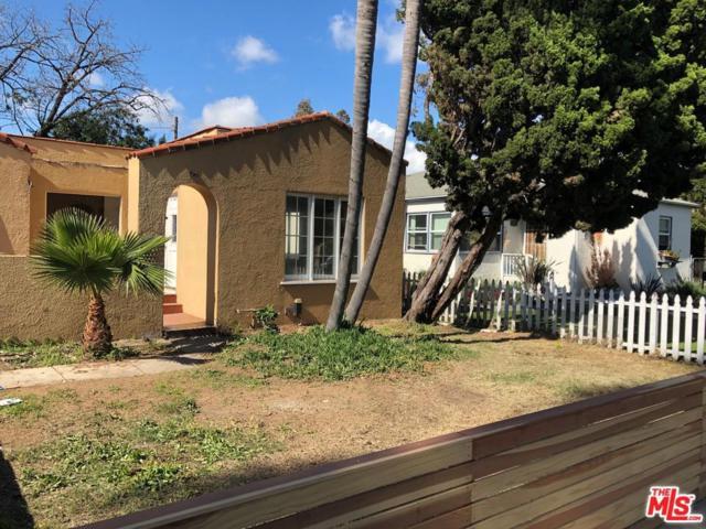 11285 Sardis Avenue, Los Angeles (City), CA 90064 (#19447010) :: TruLine Realty