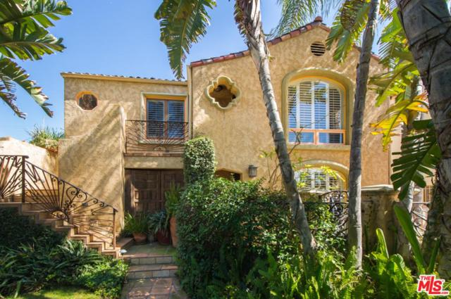 926 N La Jolla Avenue #2, West Hollywood, CA 90046 (#19446706) :: The Agency