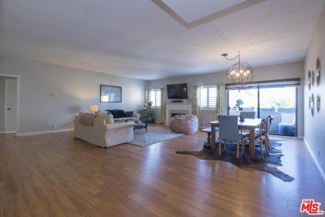 1739 Federal Avenue #203, Los Angeles (City), CA 90025 (#19447078) :: TruLine Realty