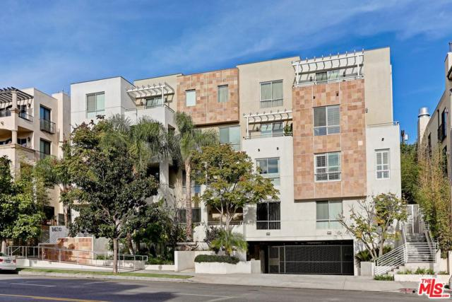 1430 S Beverly Glen #103, Los Angeles (City), CA 90024 (#19446816) :: The Fineman Suarez Team