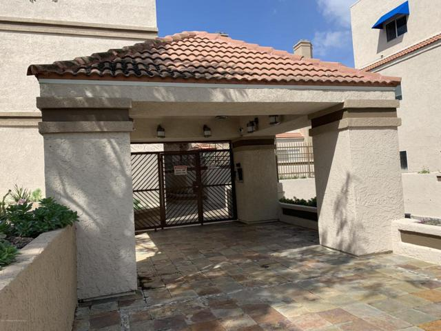 501 E Del Mar Boulevard E #207, Pasadena, CA 91101 (#819001255) :: The Parsons Team