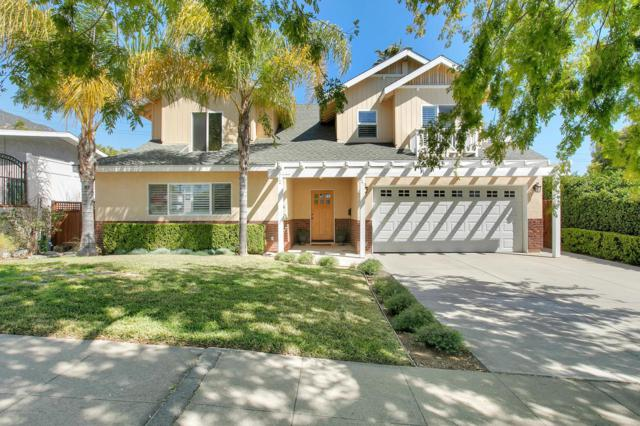 1200 Hastings Ranch Drive, Pasadena, CA 91107 (#819001259) :: TruLine Realty