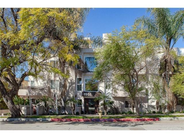 1951 N Beachwood Drive #103, Hollywood Hills, CA 90068 (#SR19064370) :: TruLine Realty