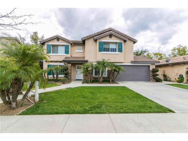 4191 Crooked Stick Lane, Corona, CA 92883 (#SR19064904) :: TruLine Realty