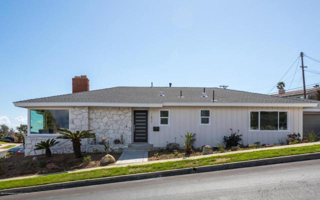 1677 Morse Drive, San Pedro, CA 90732 (#819001263) :: TruLine Realty