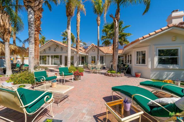2227 E Desert Park Avenue, Palm Springs, CA 92262 (#19443542PS) :: The Fineman Suarez Team