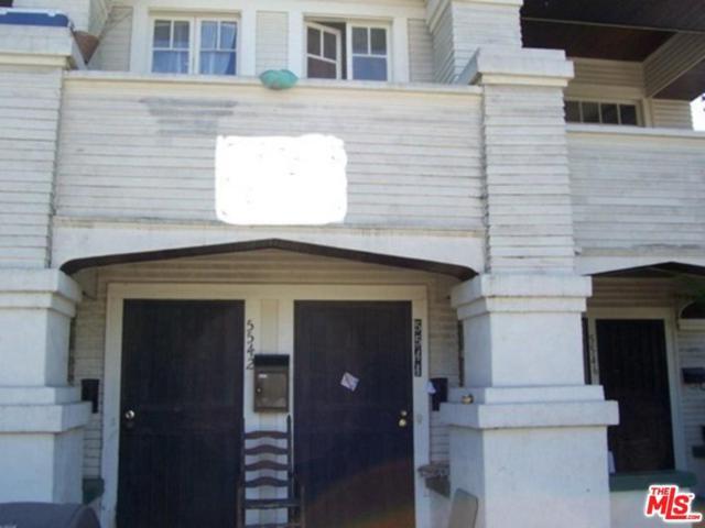 5540 Lexington Avenue, Los Angeles (City), CA 90038 (#19447204) :: The Parsons Team