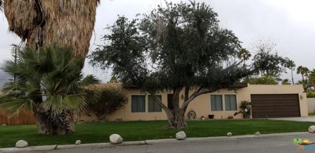 2007 E Acacia Road, Palm Springs, CA 92262 (#19447238PS) :: The Fineman Suarez Team