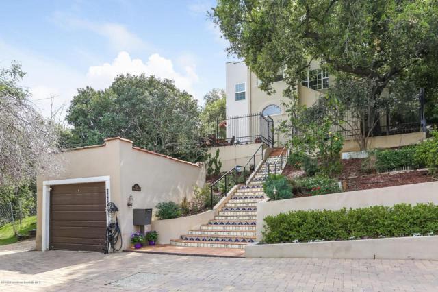 1654 Glen Aylsa Avenue, Los Angeles (City), CA 90041 (#819001272) :: Fred Howard Real Estate Team
