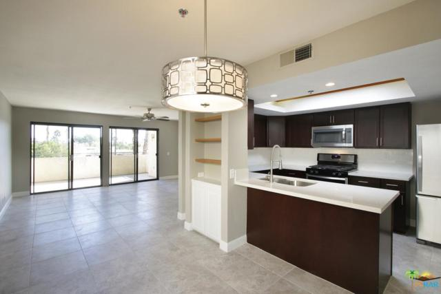 200 E Racquet Club Road #56, Palm Springs, CA 92262 (#19447018PS) :: Fred Howard Real Estate Team
