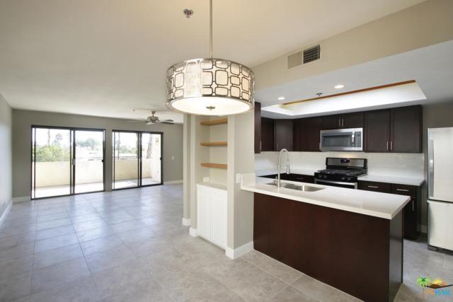 200 E Racquet Club Road #56, Palm Springs, CA 92262 (#19447018PS) :: Golden Palm Properties