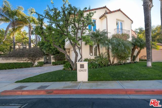 12622 Promontory Road, Los Angeles (City), CA 90049 (#19447288) :: TruLine Realty