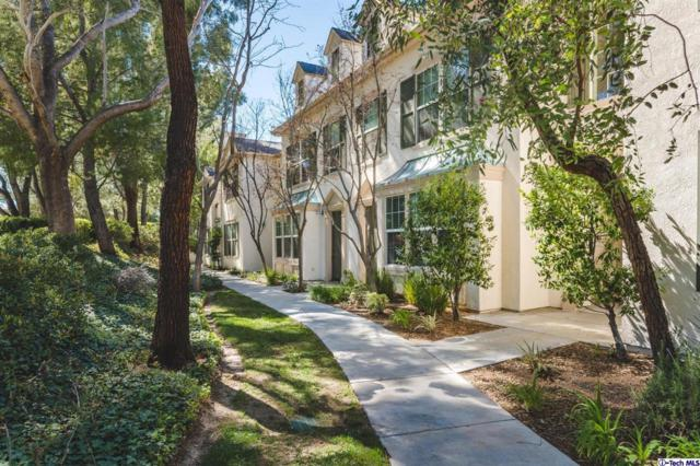 27056 Victoria Lane #117, Valencia, CA 91355 (#319001162) :: The Agency