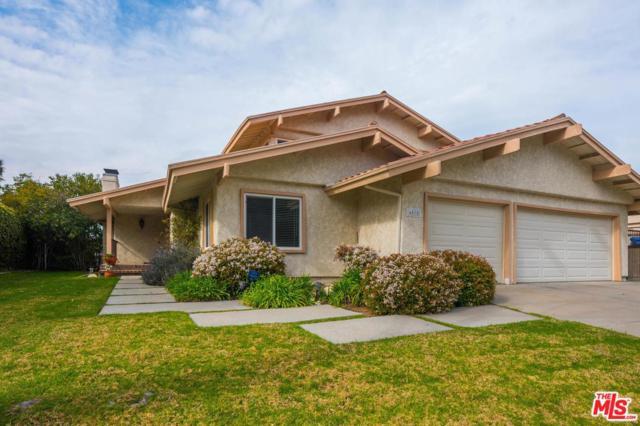 4010 Avenida Verano, Thousand Oaks, CA 91360 (#19447588) :: The Rodgers Group