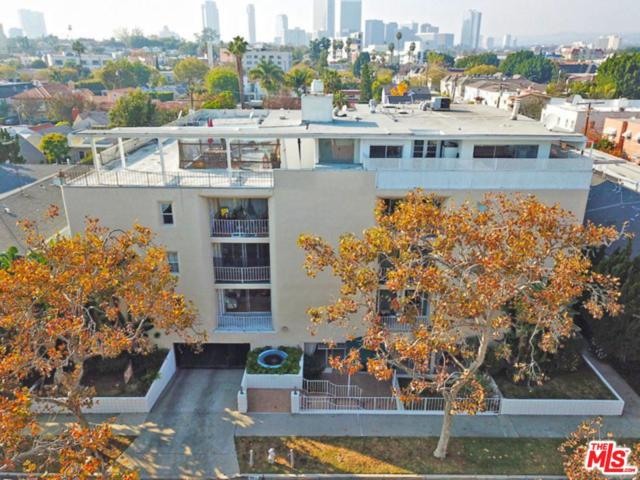 423 S Rexford Drive #102, Beverly Hills, CA 90212 (#19447542) :: The Fineman Suarez Team