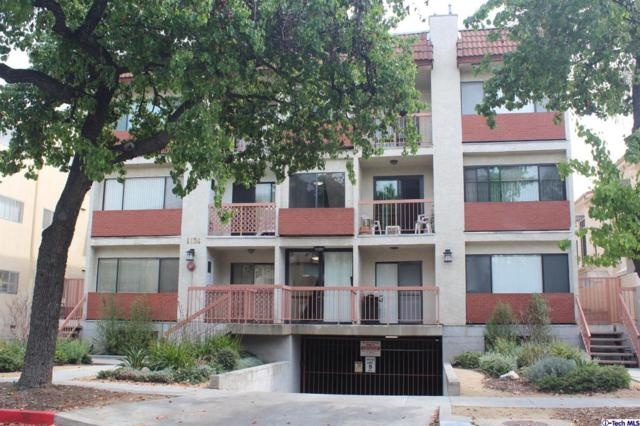 1134 Campbell Street #307, Glendale, CA 91207 (#319001192) :: The Agency