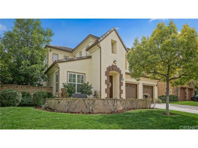 27034 Maple Tree Court, Valencia, CA 91381 (#SR19065538) :: Paris and Connor MacIvor