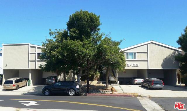 8420 Gulana Avenue, Playa Del Rey, CA 90293 (#19448200) :: The Fineman Suarez Team