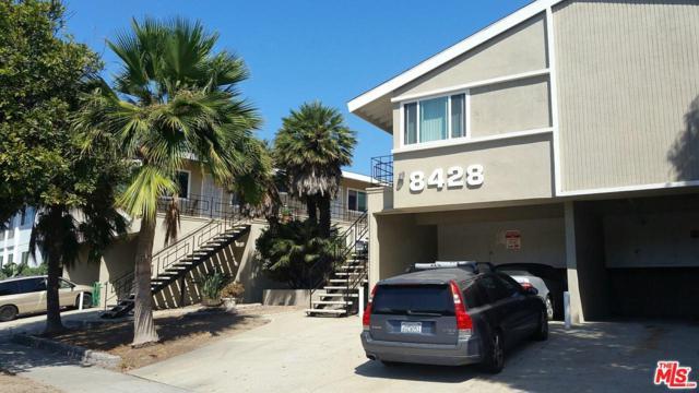 8428 Gulana Avenue, Playa Del Rey, CA 90293 (#19448222) :: The Fineman Suarez Team