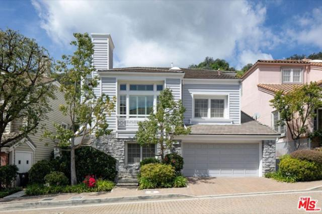 2521 Cardigan Court, Los Angeles (City), CA 90077 (#19447988) :: The Fineman Suarez Team