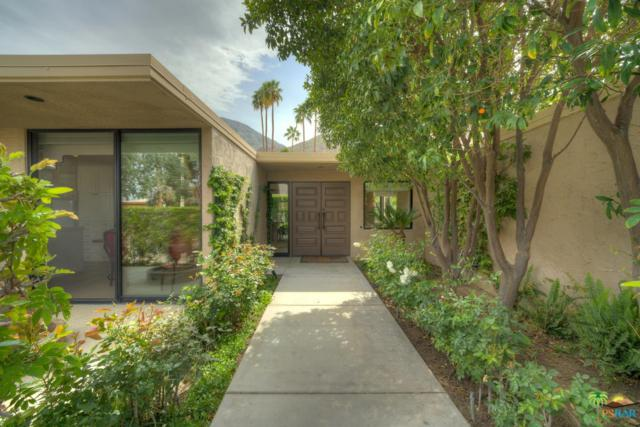 47165 W Eldorado Drive, Indian Wells, CA 92210 (#19447358PS) :: The Agency