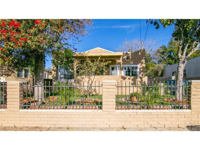 623 Hollister Street, San Fernando, CA 91340 (#SR19067375) :: Paris and Connor MacIvor