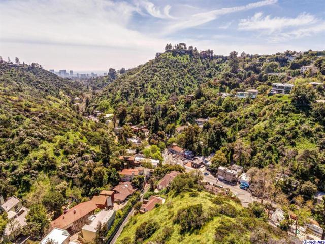 1629 Crater Lane, Los Angeles (City), CA 90077 (#319001255) :: The Agency