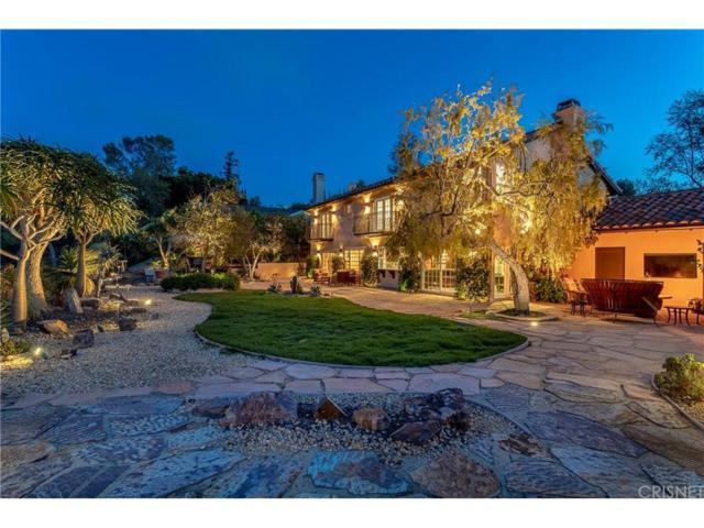 884 Emerson Street, Thousand Oaks, CA 91362 (#SR19065456) :: The Agency