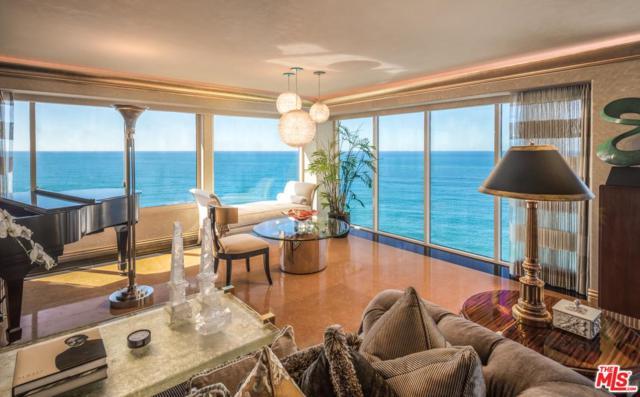 939 Coast Boulevard 21D/E, La Jolla, CA 92037 (#19448266) :: Golden Palm Properties