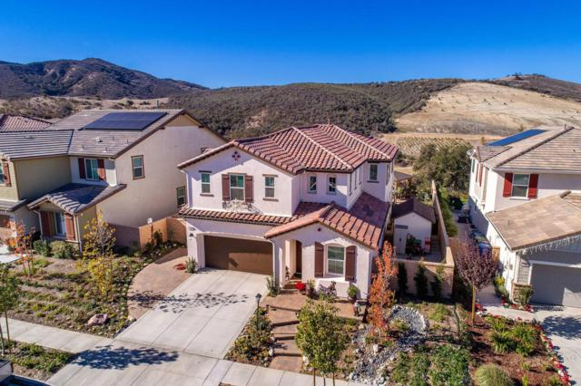 225 Sequoia Avenue, Simi Valley, CA 93065 (#219003550) :: The Agency